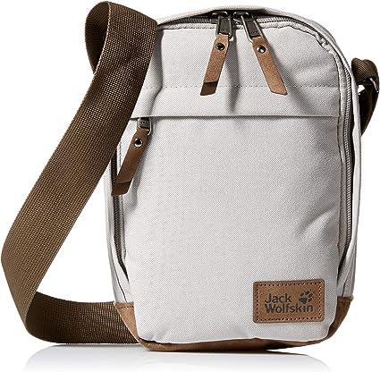 Details about Jack Wolfskin Heathrow 2 Litres Small Travelling Shoulder Bag
