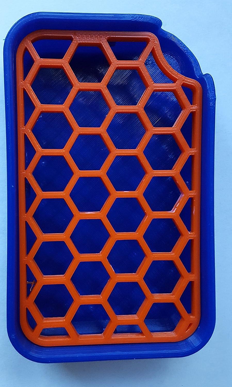 Glow in The Dark NinjaTek Cheetah TPU 1.75MM 50g Neon