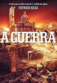 A Guerra (Chaos Walking 3)