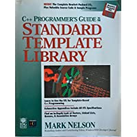 C++ Programmer's Guide to the Standard Template Library