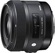 SIGMA 単焦点レンズ Art 30mm F1.4