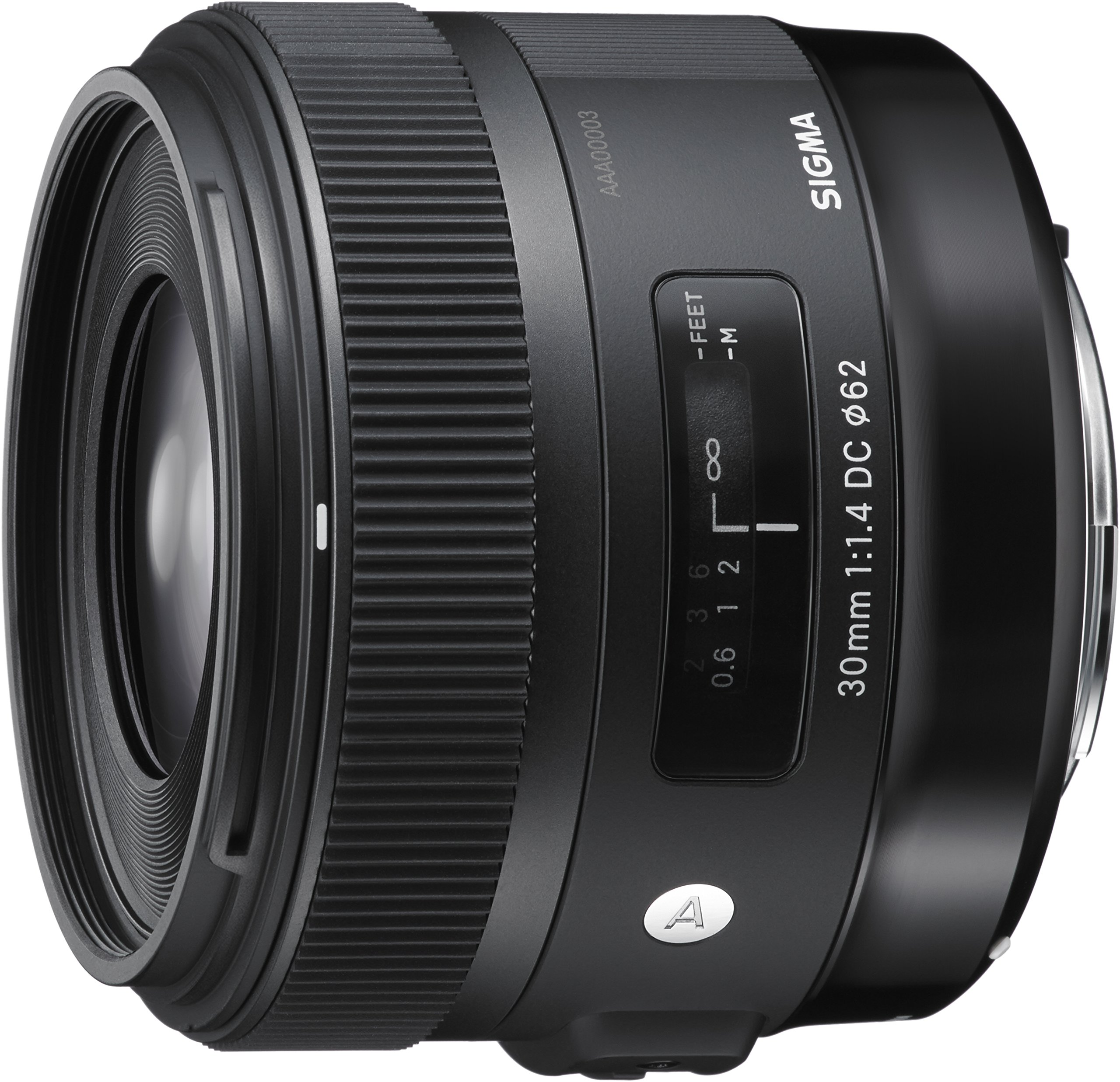 Sigma 30mm F1.4 Art DC HSM Lens for Canon by Sigma