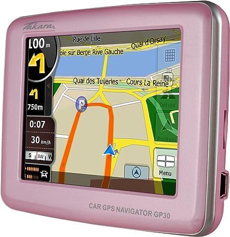 CARTE TELEATLAS GRATUIT GPS TÉLÉCHARGER