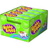 Wrigley's Chicles Hubba Bubba de Manzana, 20 Paquetes de 5 Chicles