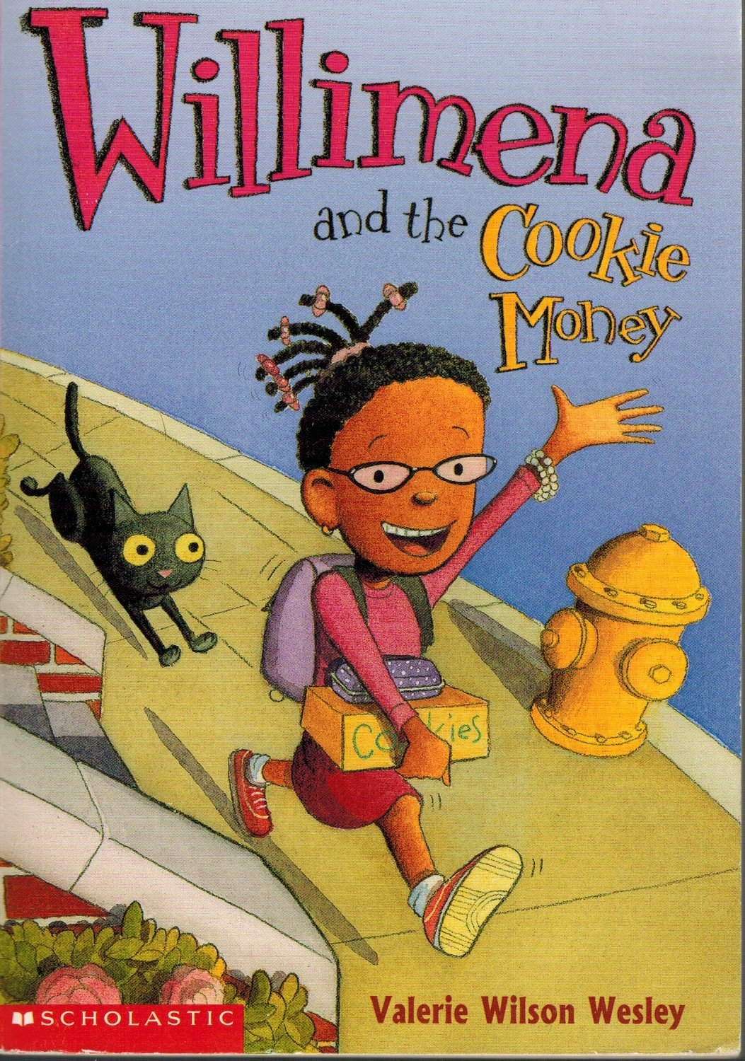 Download Willimena and the Cookie Money pdf