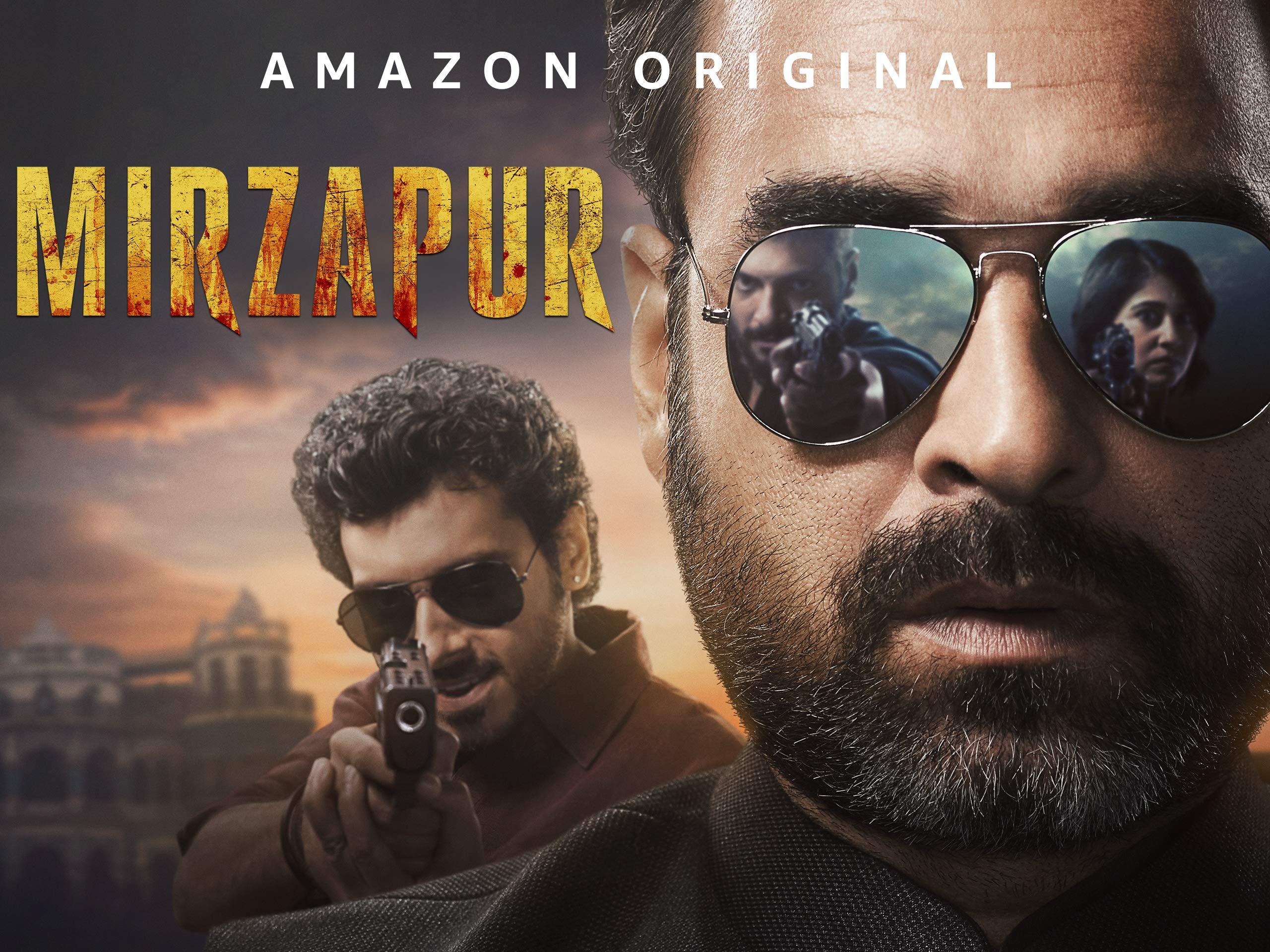 Watch Mirzapur - Season 2   Prime Video
