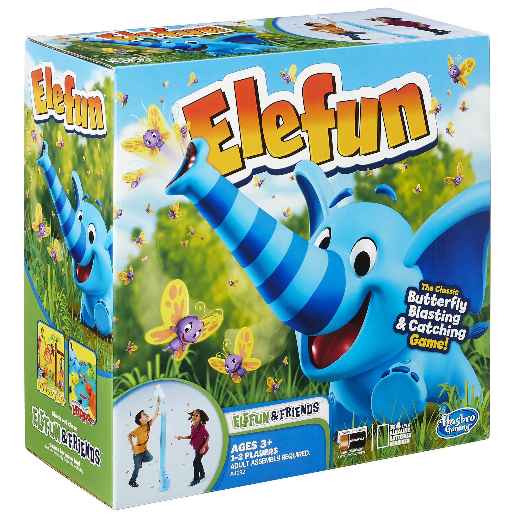 Hasbro Elefun and Friends Elefun Game by Hasbro (Image #8)