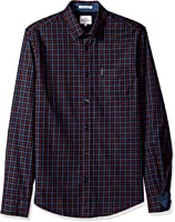 Ben Sherman Men's Longsleeve House Gingham