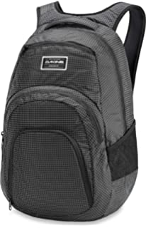 1cfe3144f5a Amazon.com: Dakine Campus LIfestyle Backpack – 25L & 33L Size ...