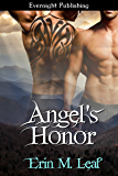 Angel's Honor (Angel Shifters Book 1)