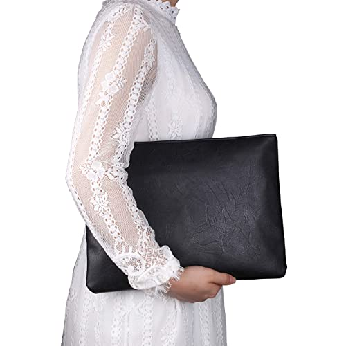 Aladin Oversized Clutch Bag Purse 16977c2231