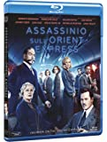 Assassinio sull'Orient Express (Blu-Ray)