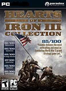 Amazon com: Hearts of Iron III: Their Finest Hour [Download]: Video