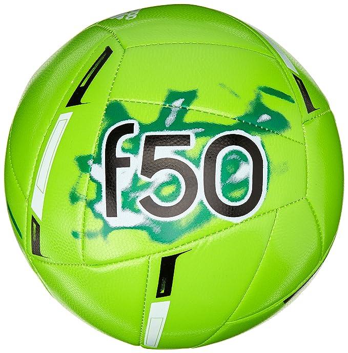 adidas F50 X-ITE - Balón de fútbol, Color Verde, Color Verde ...