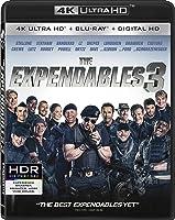The Expendables 3 [4K ULTRA HD + Blu-ray + Digital HD]