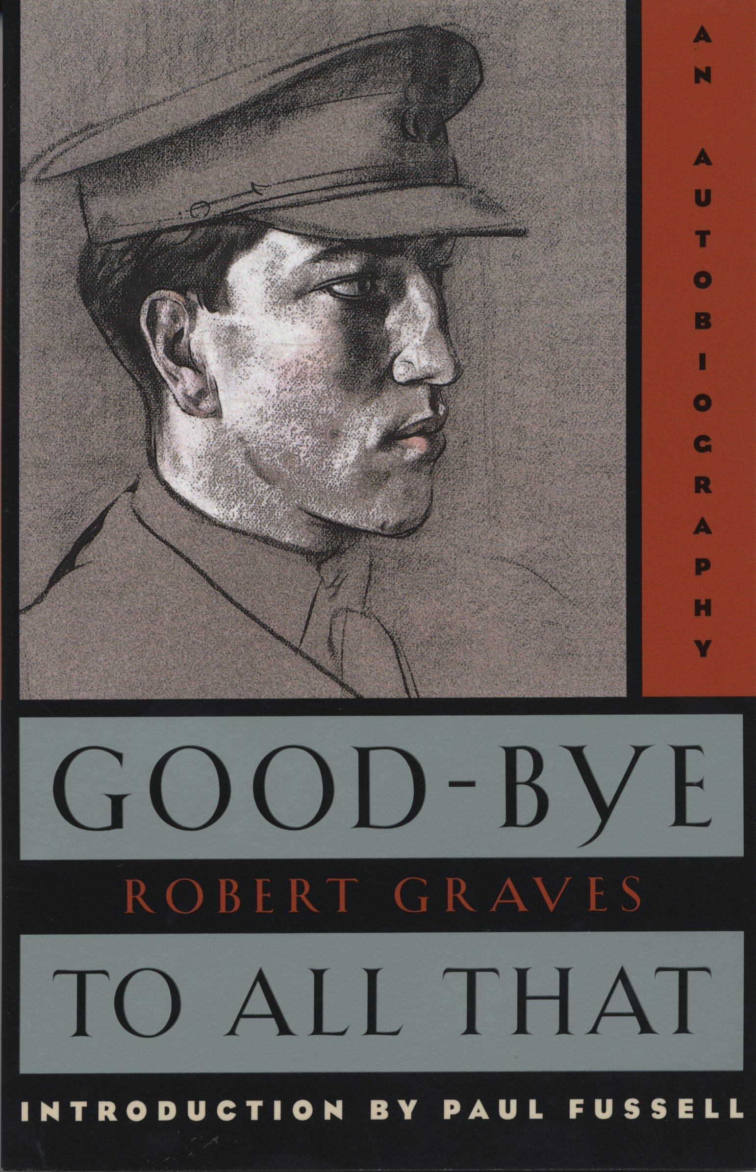 Image result for goodbye to all that robert graves amazon