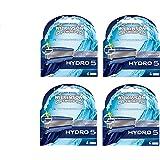 Wilkinson Sword Hydro 5 Klingen, 16 Stück