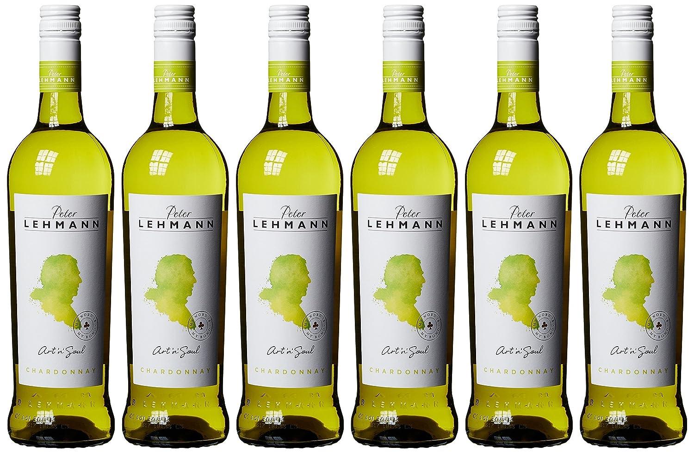 Peter Lehmann Barossa Chardonnay 2014/2015 trocken (6 x 0.75 l ...
