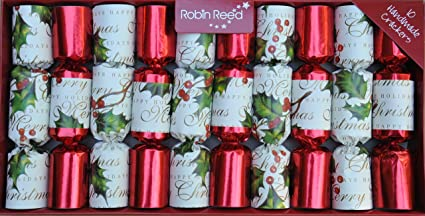 robin reed bows