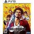 Yakuza: Like a Dragon - PlayStation 5 - Standard Edition