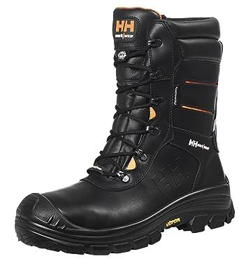 Helly hansen workwear 78302 - Seguridad botas s3 wr ci hro src hellyhansen oslo arranque invierno