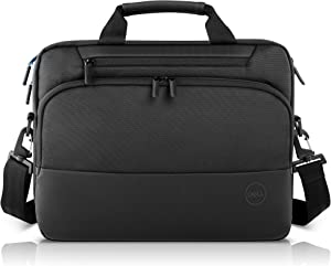 Dell Pro Briefcase 14 PO1420C Fits Most laptops up to 14Inch, PO-BC-14-20 (Fits Most laptops up to 14Inch)