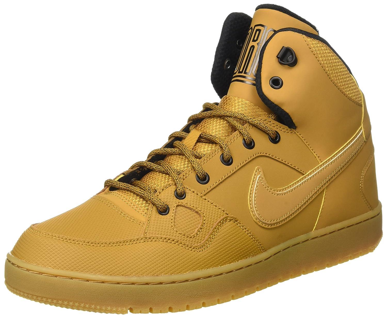 Nike Herren Son of Force Mid Winter Basketballschuhe braun Einheitsgröße Einheitsgröße Einheitsgröße  824fbf