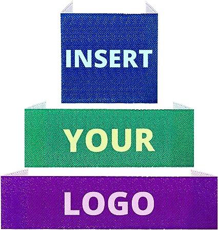 WunderLabel - Etiquetas personalizadas con logotipo personalizado ...