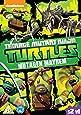 Teenage Mutant Ninja Turtles - Season 2, Vol. 1 Mutagen Mayhem [DVD]