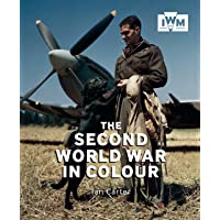Carter, I: Second World War in Colour