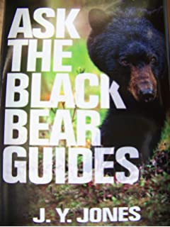 Amazon com: Field Judging Black Bears: Richard P  Smith