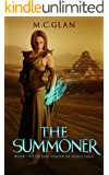 The Summoner (The Temple Of Souls Saga Book 1)