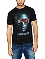 Loud Distribution Labrinth - Electronic Earth Album Men's T-Shirt
