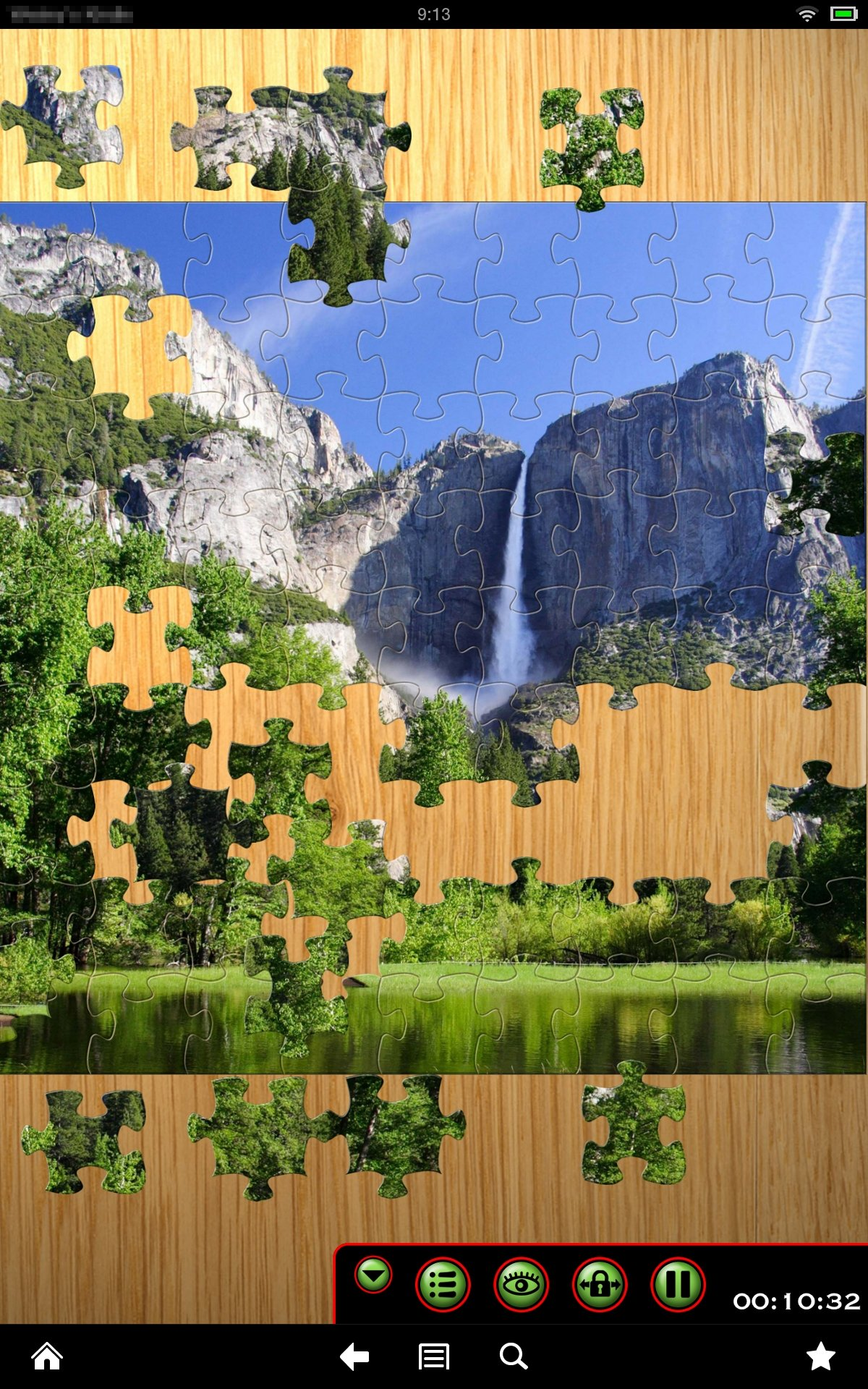 android jigsaw puzzle games