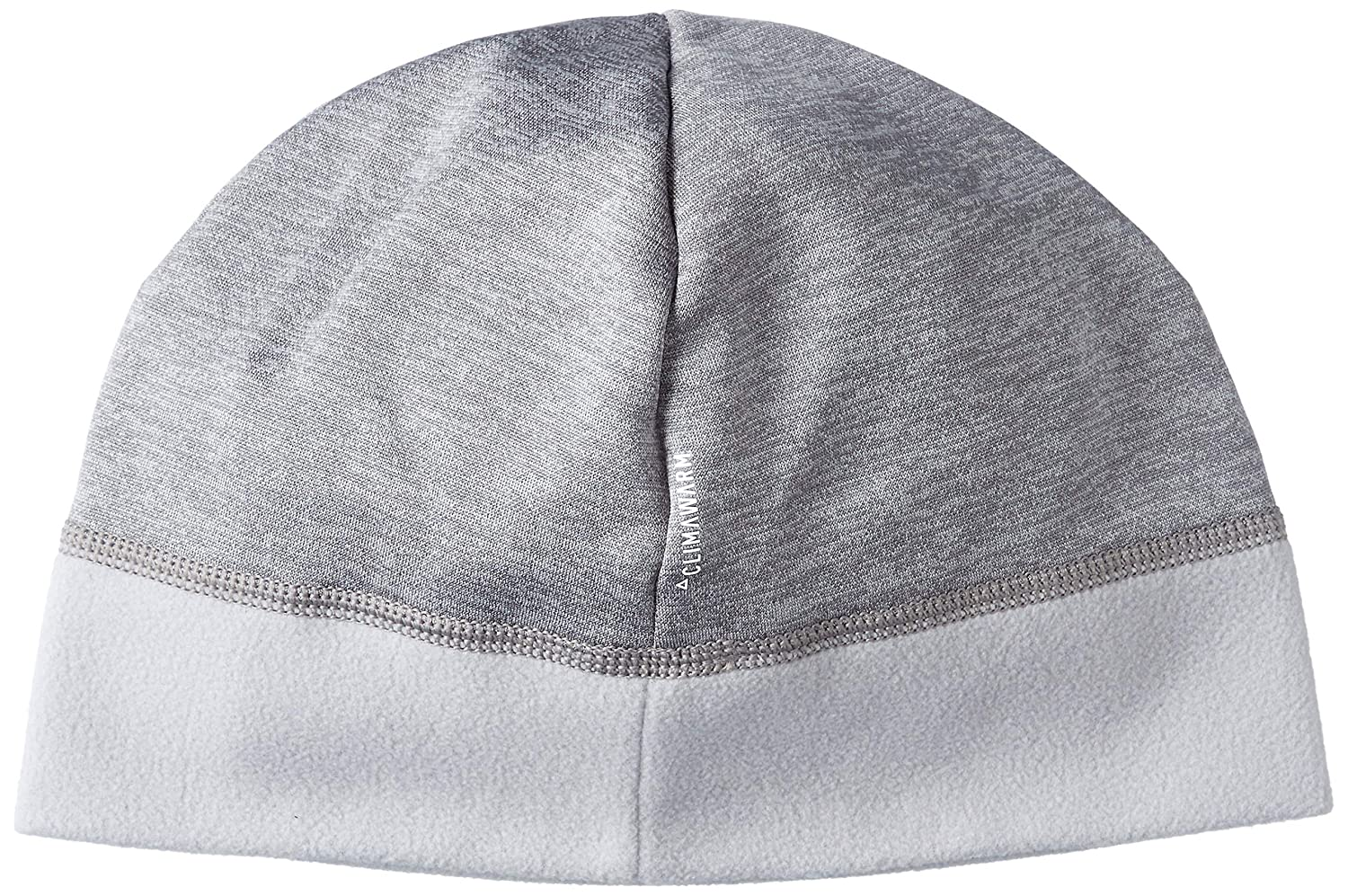 d94442eed46 adidas Men Beanie Training Climawarm Fleece Hat Training Running Winter ( OSFM) at Amazon Men s Clothing store