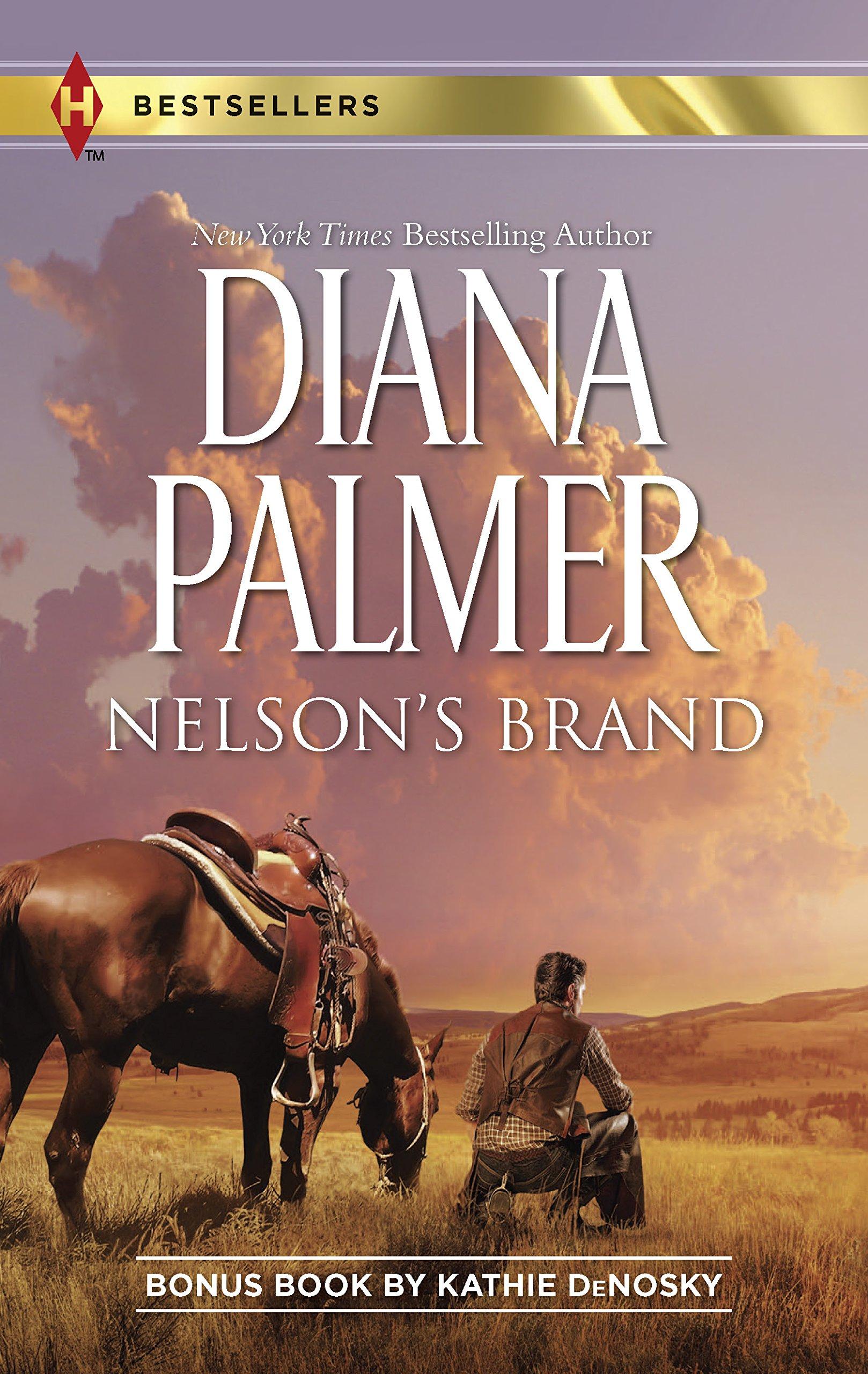 Nelson's Brand: Lonetree Ranchers: Colt (Harlequin Bestsellers)