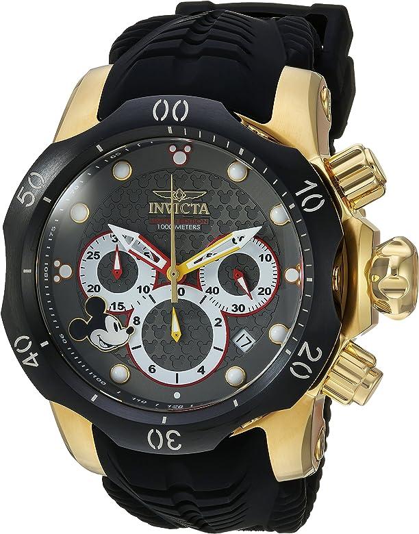 invicta disney limited edition model 22734