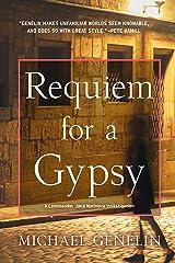 Requiem for a Gypsy (A Jana Matinova Investigation) Paperback