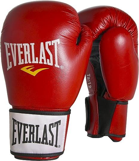 Everlast Herren Universal FIT Handschuhe Boxhandschuhe Atmungsaktiv