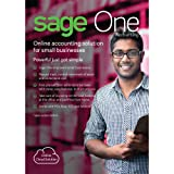 Sage One Accounting U.S. 1 YR Subscription [Online Code]