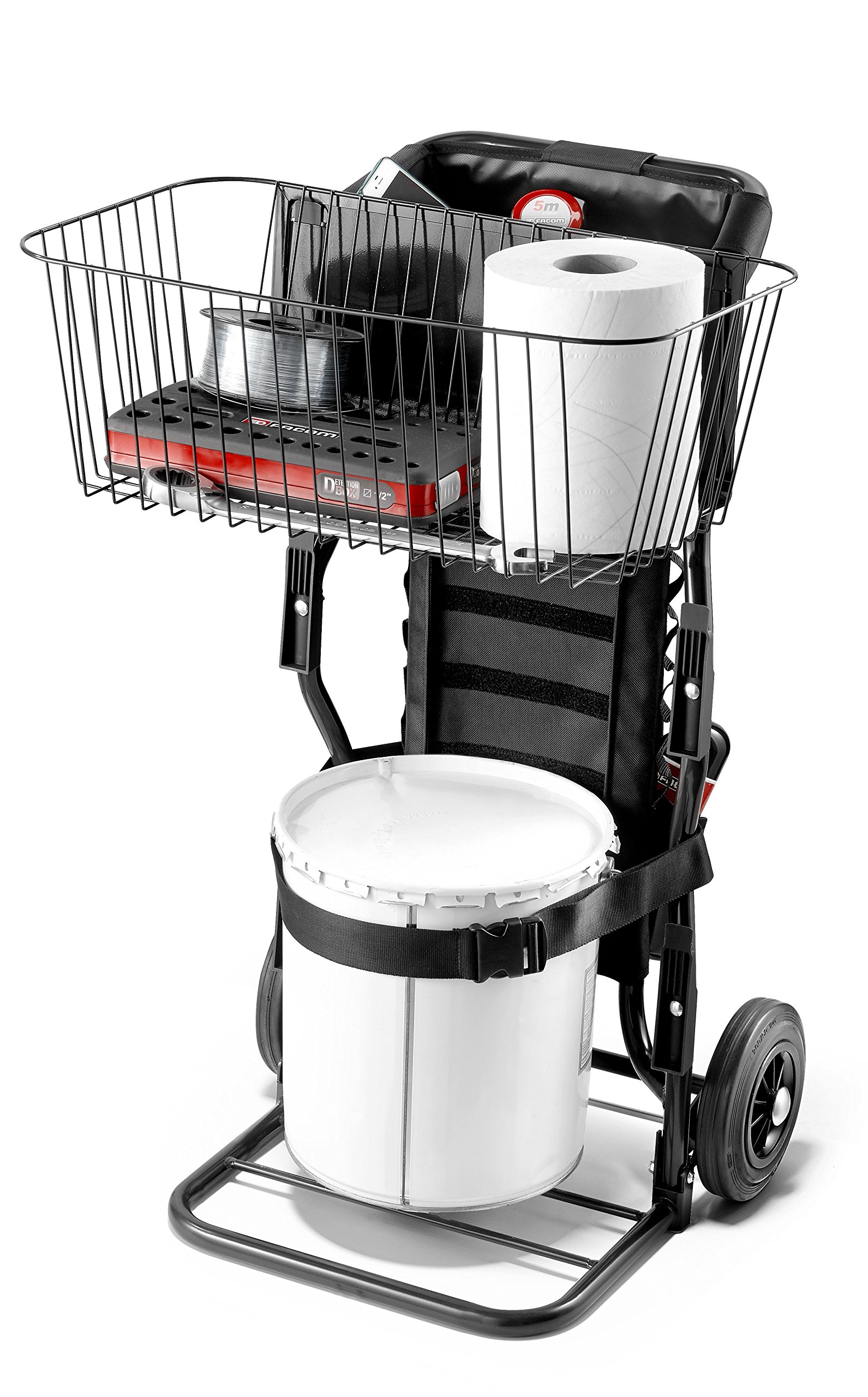 Facom BT.HT1PG Multi-Purpose DeliveryTrolley by Facom (Image #6)