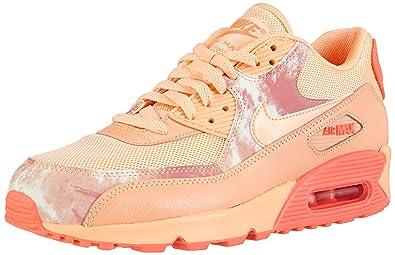 Nike Air Max 90 Damen Orange