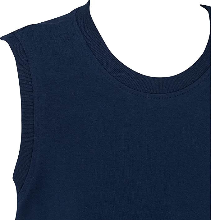 2-16 yrs old SLEEVELESS Bodysuit for Boys /& Girls by KayCey Special Needs Clothing w// TUBE ACCESS for Older Children