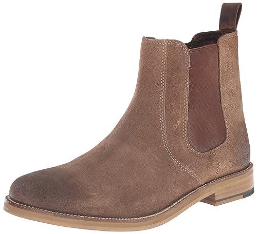c7f7570b3bbb Crevo Men's Denham Chelsea Boot: Amazon.ca: Shoes & Handbags