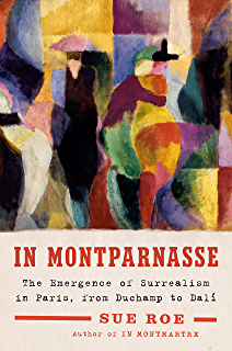 Shocking Paris Chagall and the Outsiders of Montparnasse Soutine