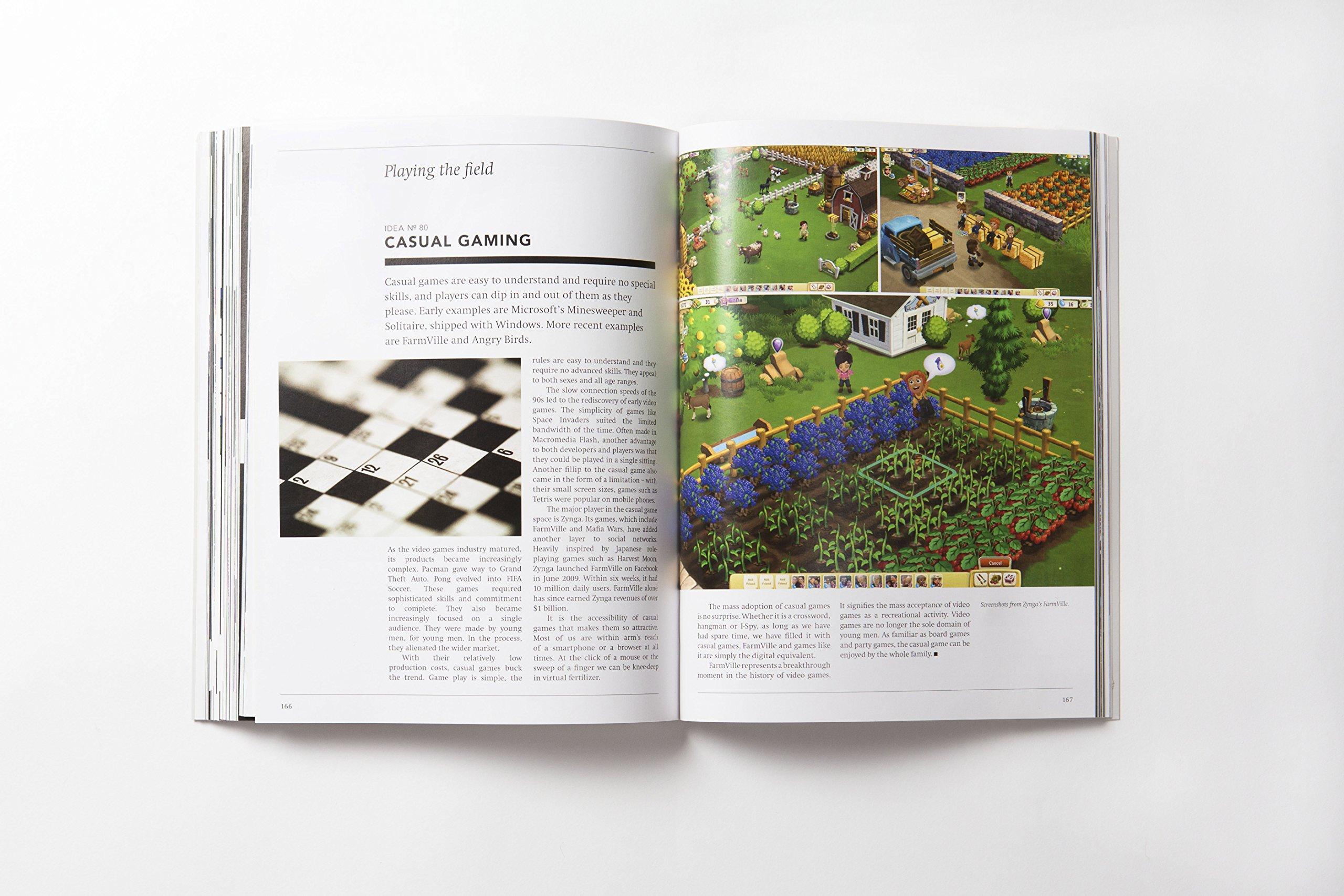 100 Ideas that Changed the Web: Jim Boulton: 9781780673707: Amazon.com:  Books