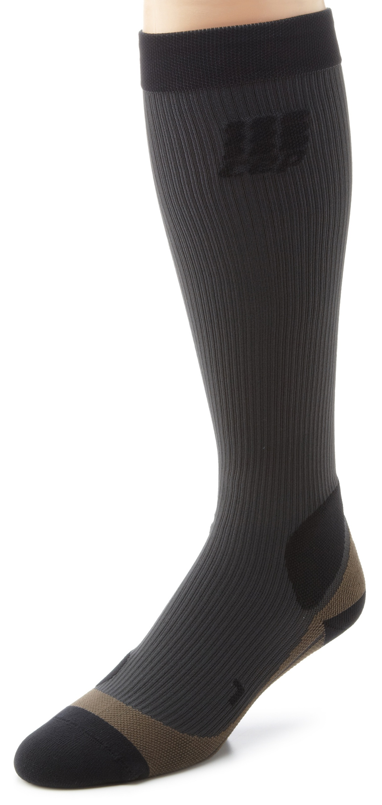 CEP Womens Outdoor Compression Socks : Grey Size III