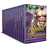 Alpha Devotion: Paranormal Romance Collection
