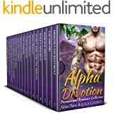 Alpha Devotion: Paranormal Romance Collection