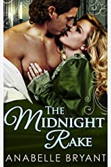 The Midnight Rake (Three Regency Rogues, Book 3) Kindle Edition